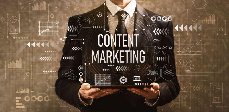 Skuteczny content marketing